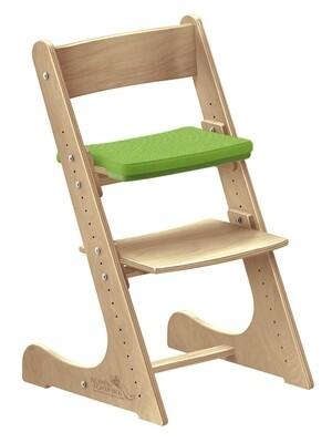 Мягкая подушка для стула Конек Горбунек