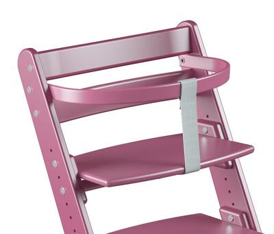 """Жесткий ограничитель детям с 3-х месяцев в цвет стула, на стул """"КОМФОРТ"""" (доступны все цвета)"""