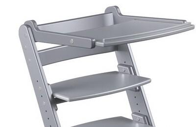 Столик для кормления (в цвет стула) -доступны все цвета
