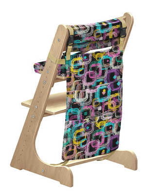 Карман на стул для игрушек СИТИ