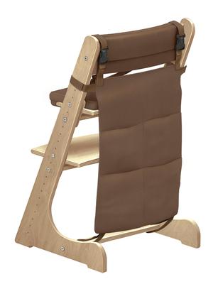 Карман на стул для игрушек Шоколад