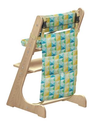 Карман на стул для игрушек Арлекино Зима
