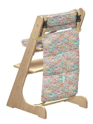 Карман на стул для игрушек Сафари