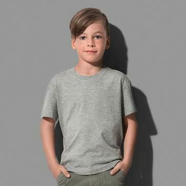 MAGLIA STEDMAN CLASSIC COTONE ORGANICO bambino