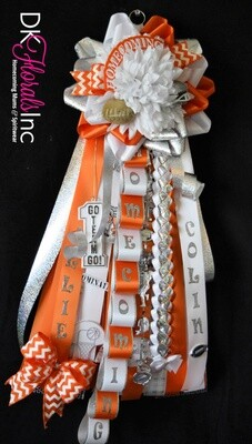 The Essential Homecoming Garter