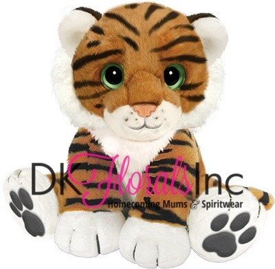 Tiger 7.5 inch