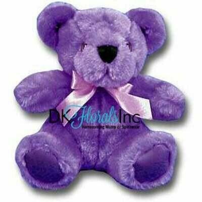Colorama Bear