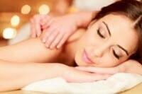 5 pack of 60 Minute Massage Sessions