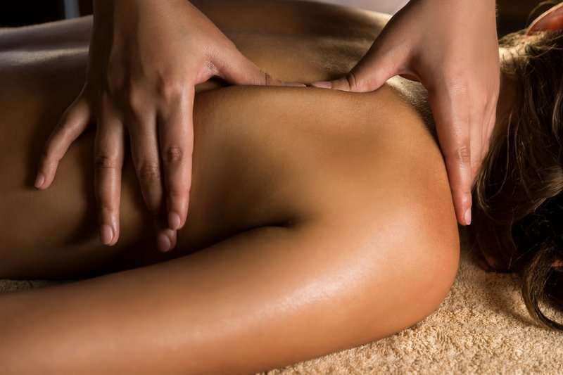Gift Certificate for a 75 Minute Massage Session...RESTORE