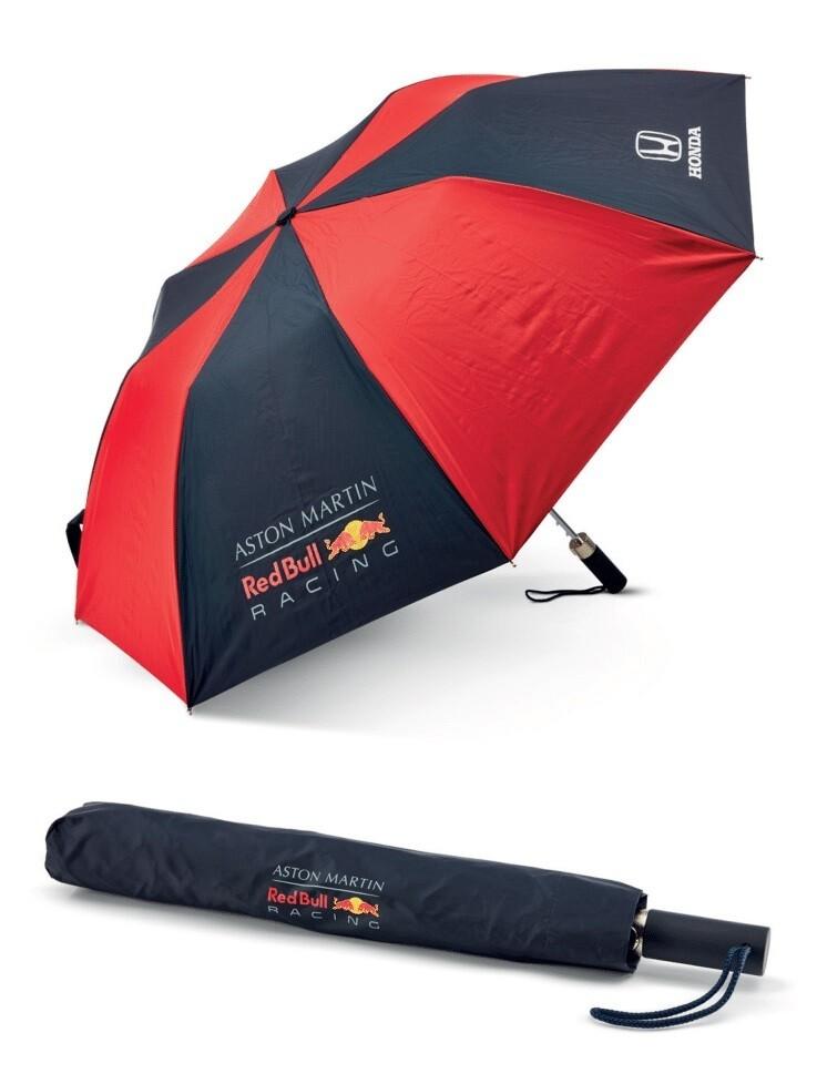 Aston Martin Red Bull Racing Umbrella 2020 Hace Formula 1