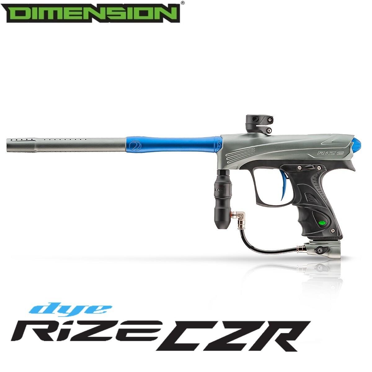 Dye Rize CZR Marker - Grey/Blue Dust