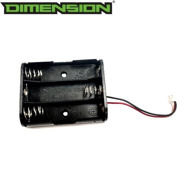 Dye Rotor/Rotor R2/LTR Rotor Gear Box Battery Holder