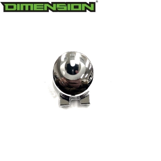 Dye Rotor/ LT-R Rotor Bottom On/Off Button Cover