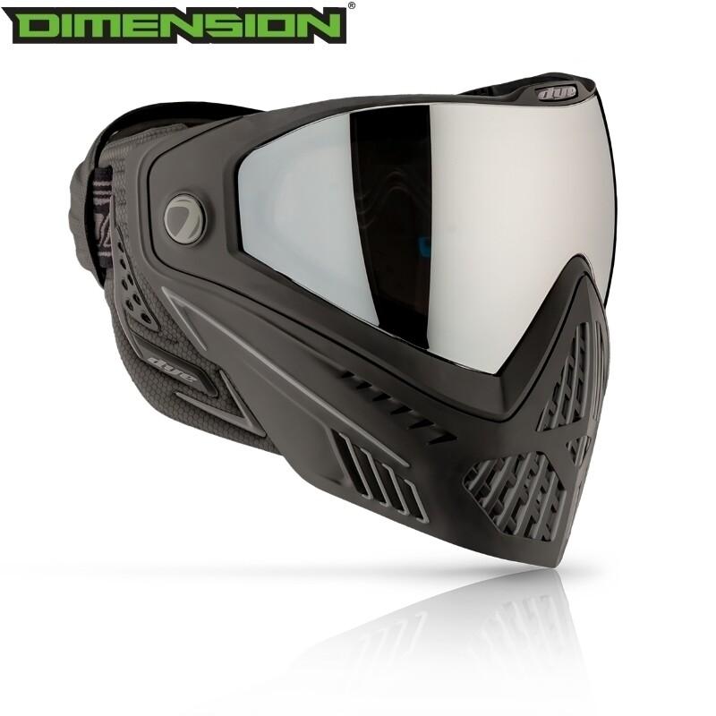 DYE I5 Goggle - Onyx 2.0