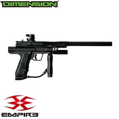 Empire Resurrection Autococker - Dust Black