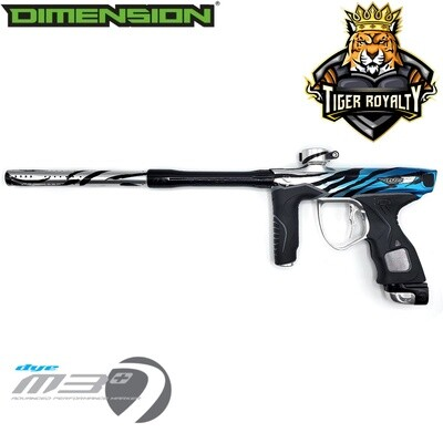 Dye M3+ - Dimension Limited Edition 1 of 1 / Tiger Royalty - Exotic Freeze