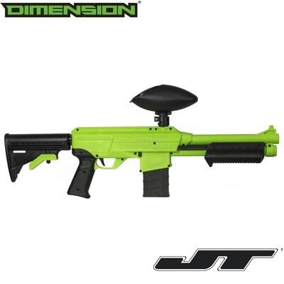 JT SplatMaster z18 .50Cal Paintball Marker