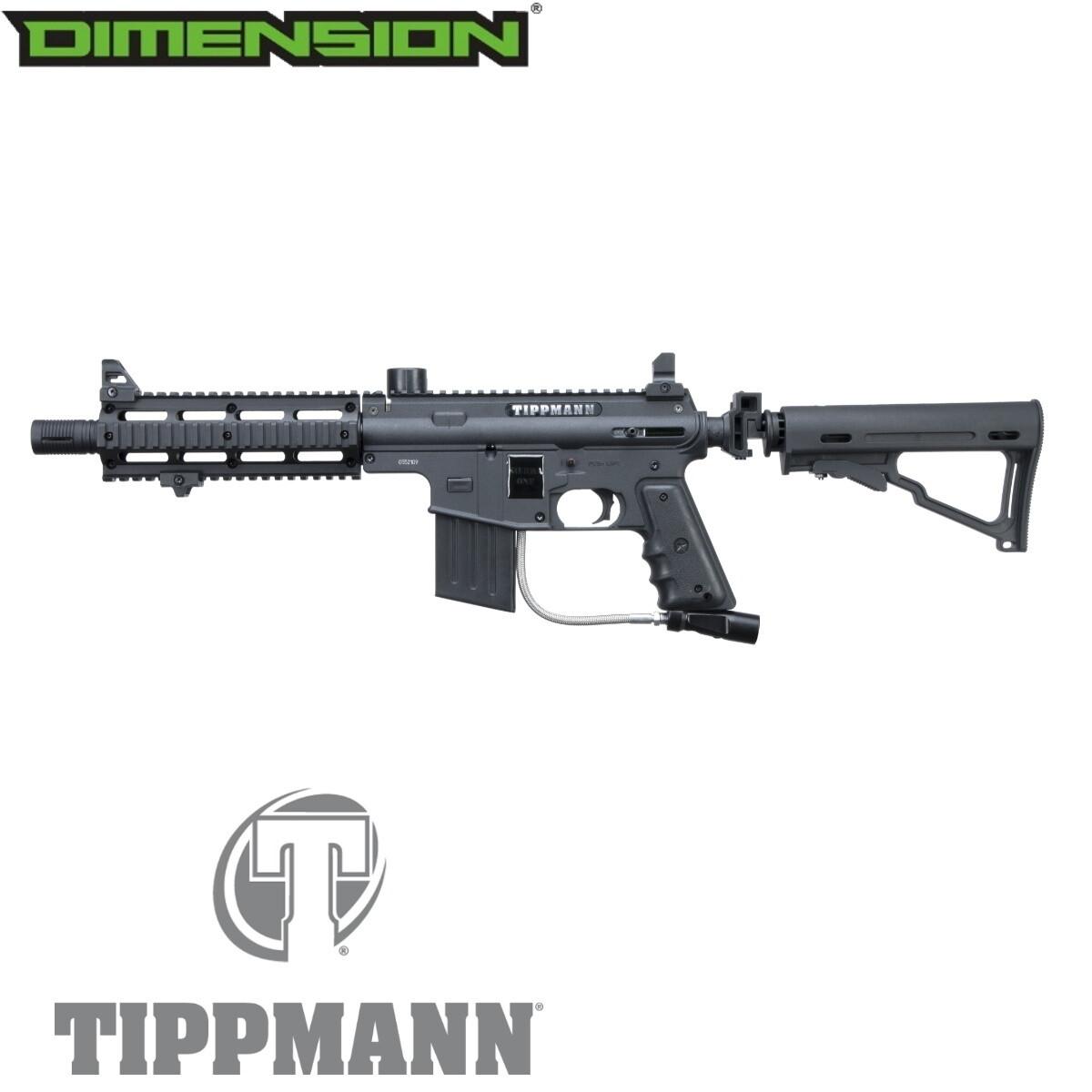 Tippmann Sierra One Marker - Black