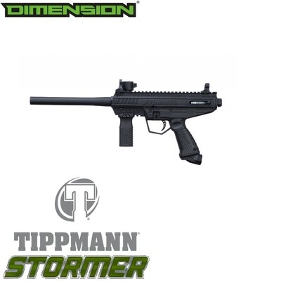 Tippmann Stormer Basic Marker - Black