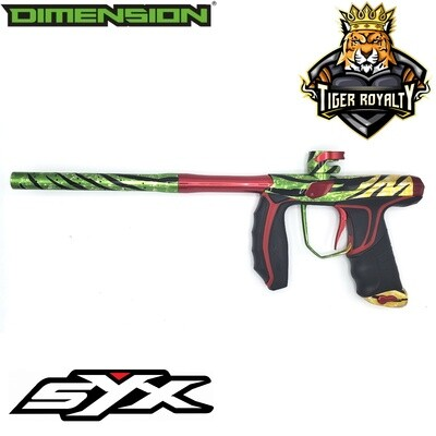 Empire SYX 1.5 - Dimension Limited Edition 1 of 1 / Tiger Royalty - Jurassic Offroad