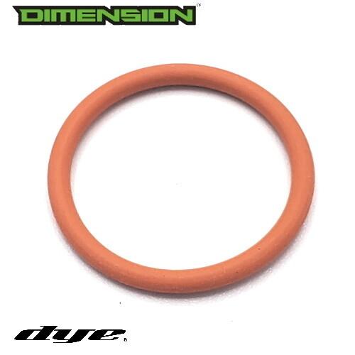 O-Ring - Orange - 017 BN70