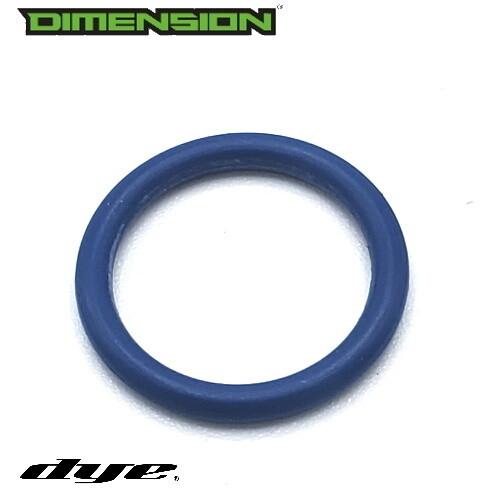 O-Ring - Blue - 014 BN70