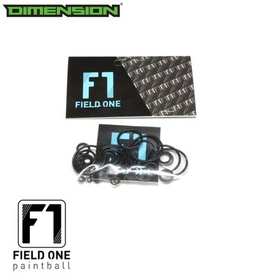 Field One - Force - Complete O-Ring Rebuild Kit