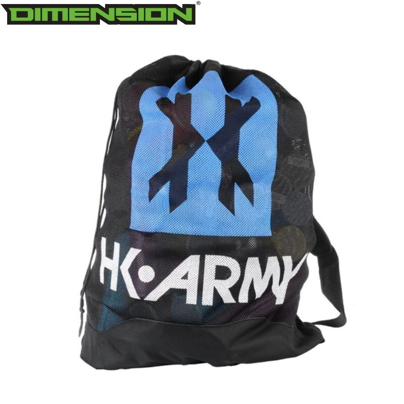 HK Army Carry All Pod Bag