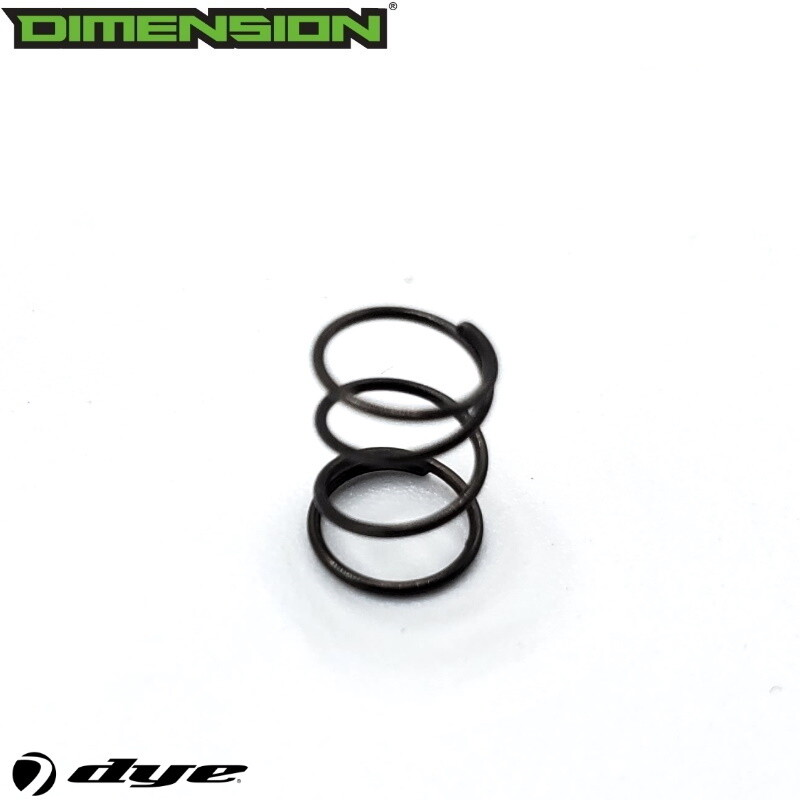 Dye Airport Locking Spring - M3s, M3+ - #R10200195