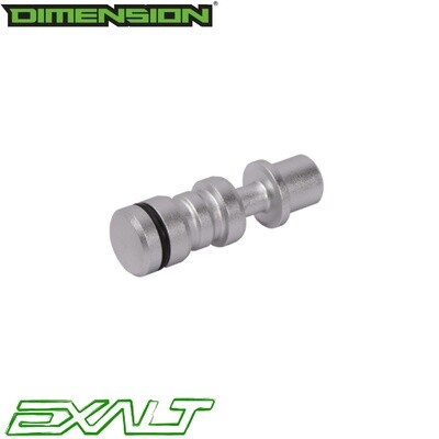 Exalt Emek / MG100 / EMF100 Safety Push Pin - Silver