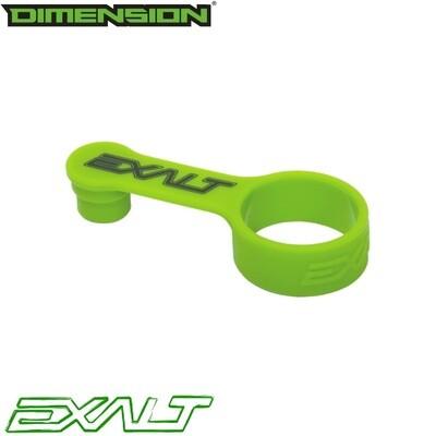 Exalt Fill Cover - Slime Lime