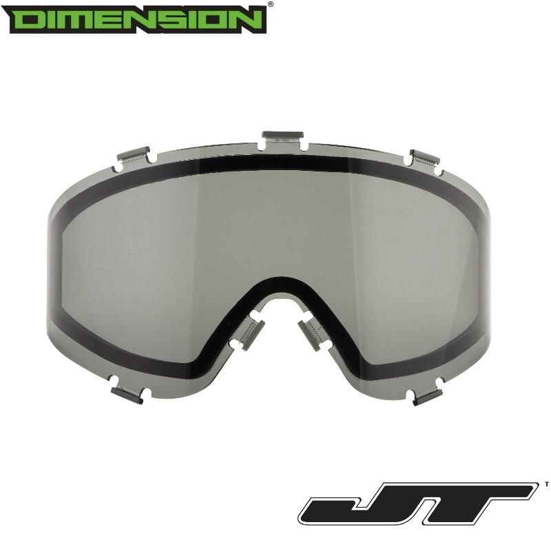 JT Spectra Dual-Pane/Thermal Lens - Smoke