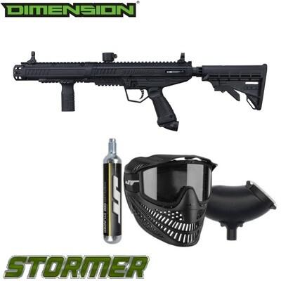 Tippmann Stormer Tactical Power Pack
