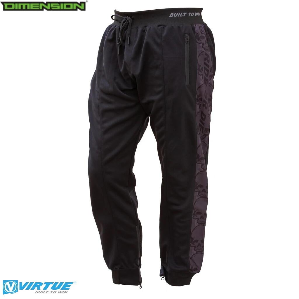 Virtue Jogger Pants - Ride or Die - Large