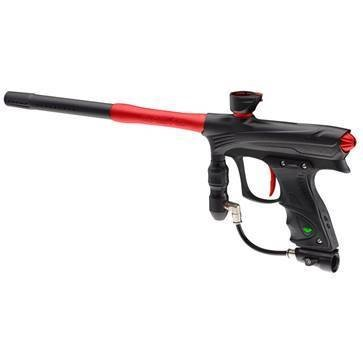 Dye Rize Maxxed Marker - Black with Red