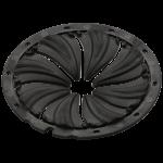 Dye - Rotor/ LT-R Quick Feed - Black