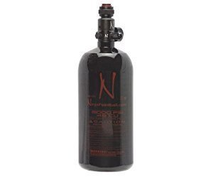 Ninja Compressed Air Tank - 48 cu 3000 psi Aluminum