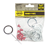 Valken Thunder V Safety Pin (12 pack)