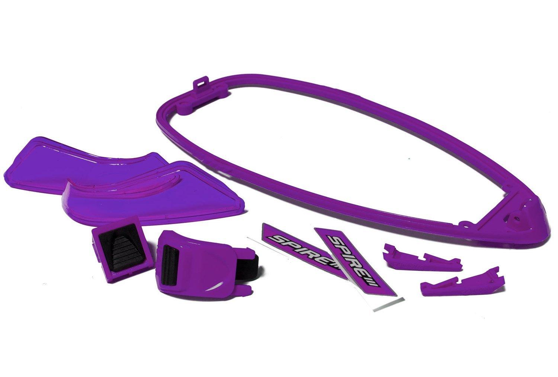 Virtue Spire III Color Kit - Purple