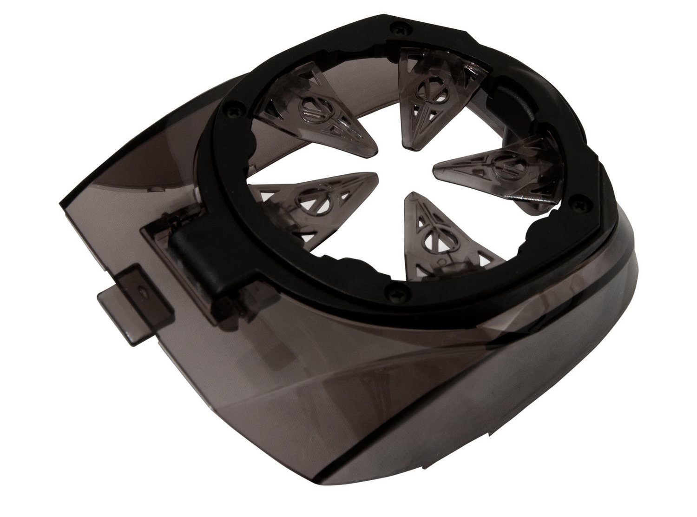 Virtue Crown SF Speed Feed - Spire 200/260 - Black