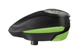 G.I. Sportz LVL Loader - Black with Green