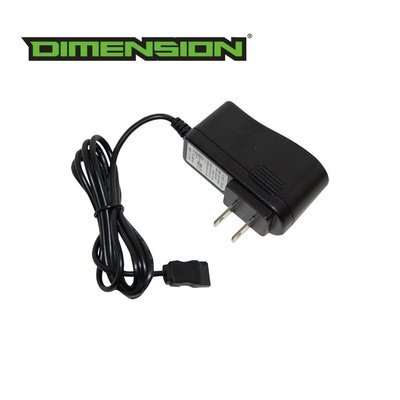 DLX Luxe Wall Charger ( Factory Replacement Part )