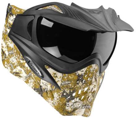 VForce™ Grill - Special Edition - Eagle Eye Gold