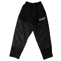 Exalt Throwback Pant - Black - Extra Large (34-42)