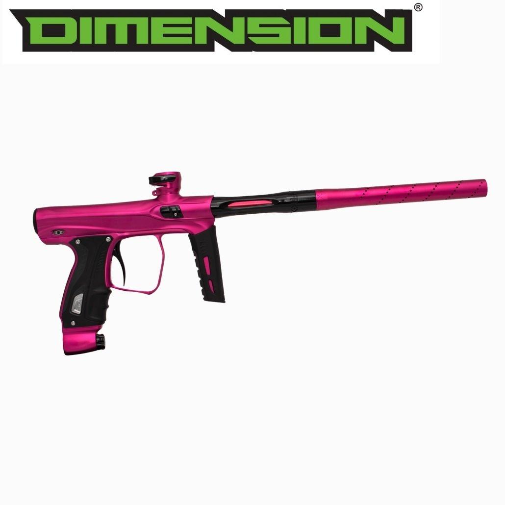 SP Shocker XLS Marker - Pink