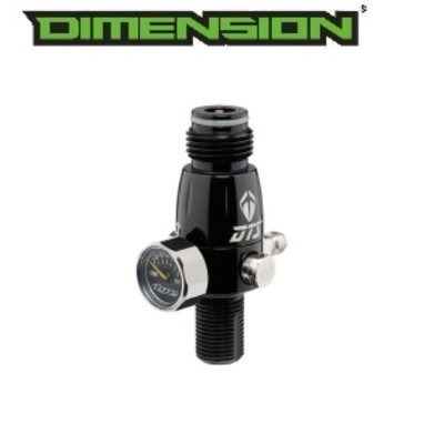 Dye DTS Regulator 4500 Psi