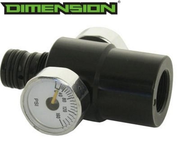 Field One / Bob Long G6R Pressure Tester