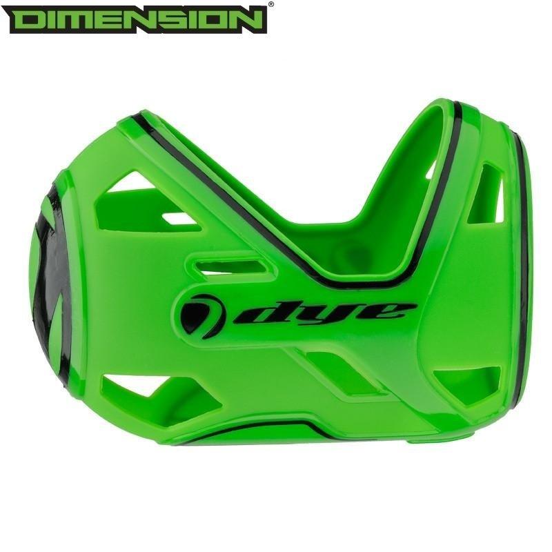 Dye Flex Tank Cover - Lime