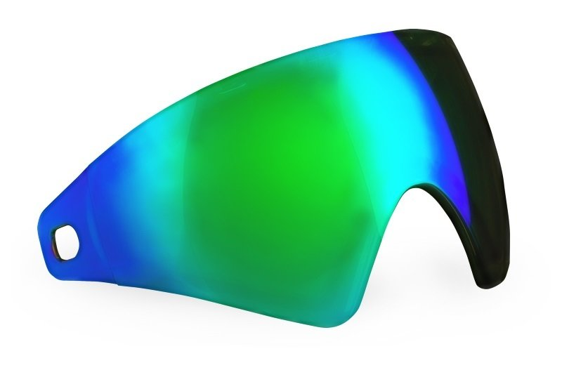 Virtue Vio Thermal Lens - Chromatic Emerald