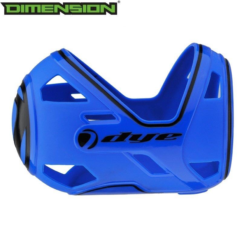 Dye Flex Tank Cover - Blue